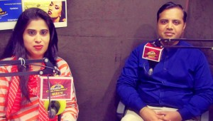 Health talk with Dr Sandeep Raj Bharma